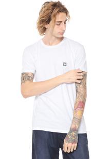 Camiseta Hang Loose Leaves Branca