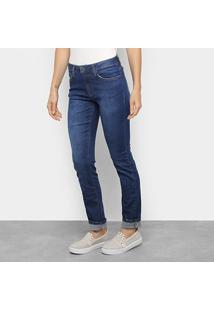 Calça Jeans Calvin Klein Feminina - Feminino