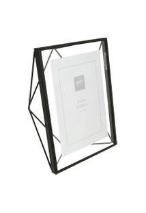 Porta-Retrato Prisma 13 Cm X 18 Cm - Umbra