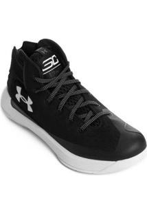 Tênis Under Armour Stephen Curry 3Zero Masculino - Masculino