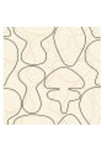 Papel De Parede The Young Ones Ym2344 Belga Com Estampa Geométrico, Moderno