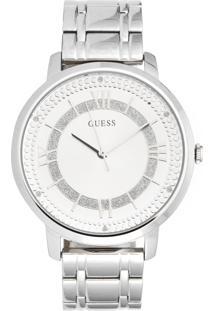 Relógio Guess 92635L0Gdna1 Prata