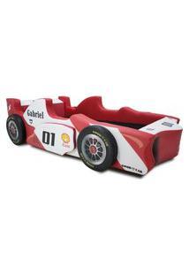 Cama Carro F1 Shock