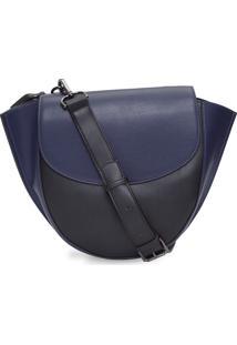 Bolsa Feminina Marcela - Azul
