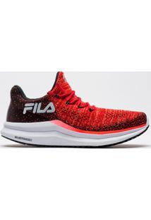 Tênis Fila Racer Knit Energized Masculino