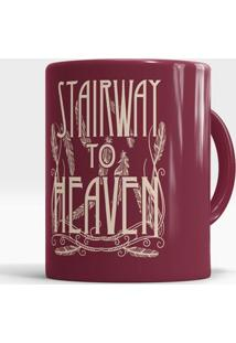 Caneca Stairway To Heaven