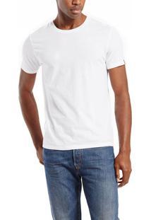 Camiseta Levis 2 Pack Crew (2 Peças) - Xxl