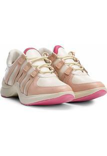 Tênis Chunky Ramarim Sneaker Feminino - Feminino