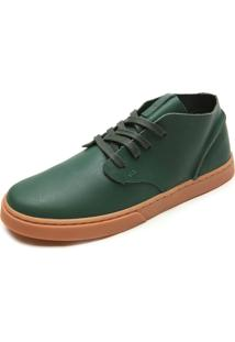 Tênis Hocks Occo Slim Verde