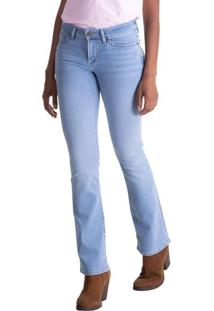 Calça Jeans Levis 715 Bootcut - 33X34