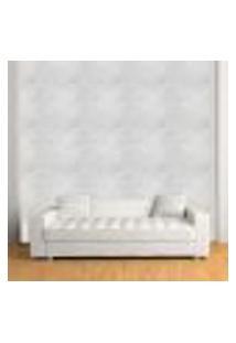 Papel De Parede Adesivo - Cimento Queimado - 376Ppp