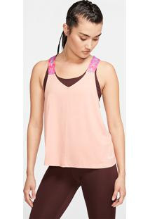 Regata Nike Elastika Ftr Feminina