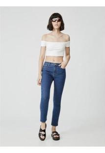 Calça Jeans Amapô Rocker Nancy Feminina - Feminino