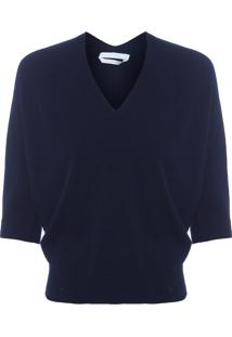 Blusa Feminina Figara - Azul