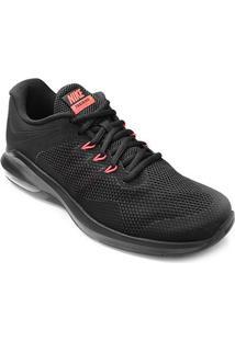 Tênis Nike Air Max Alpha Trainer Masculino - Masculino-Preto