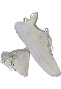 Tênis Adidas Alphabounce Trainer Branco