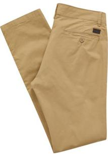 Calça Chino Squam Lake Stretch Twill Straight