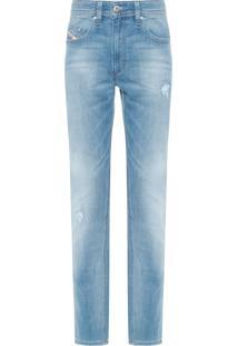 Calça Masculina Thavar L.3 - Azul