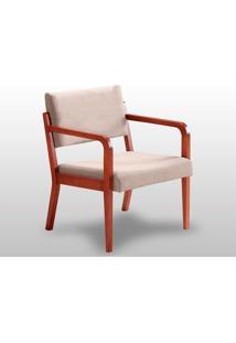 Poltrona Esmeralda - Coral - Tommy Design