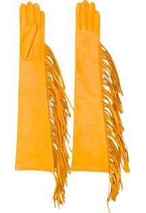Manokhi - Amarelo
