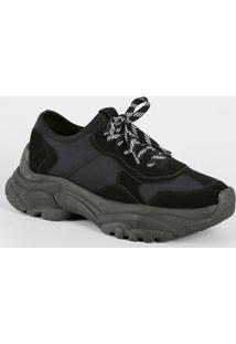 Tênis Feminino Chunky Sneaker Zatz Z263916316