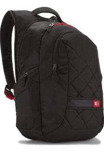 Mochila Para Notebook Case Logic 16 Pol Backpack - Dlbp-116