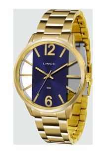 Relógio Feminino Lince Lrg608Ld2Kx