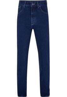 Calça Jeans Tradicional Sun Blue