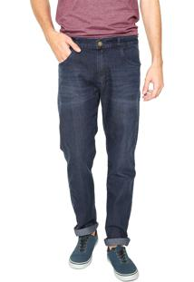 Calça Jeans Rusty Skinny Heype Azul