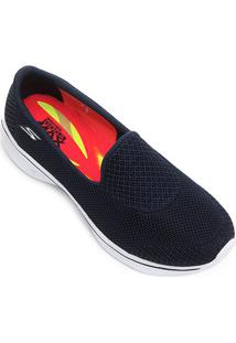 Sapatilha Skechers Go Walk 4 Feminina - Feminino