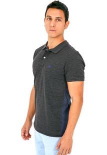 Camisa Polo Mix Kahú Guardians - Masculino