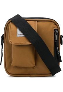 Carhartt Wip Multi-Pocket Shoulder Bag - Marrom