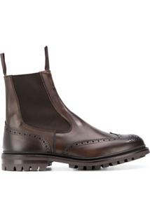 Trickers Ankle Boot Henry - Marrom