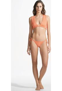 Top Stripe Coral (Dusty Coral, P)