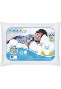 Travesseiro 100% Pluma De Ganso-Baby-30X40