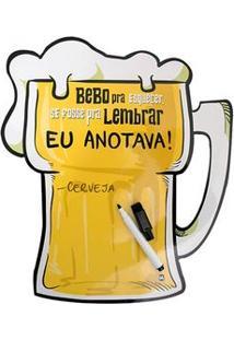 Ima De Geladeira Mega Cerveja
