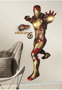 Homem De Ferro Gigante - Vingadores