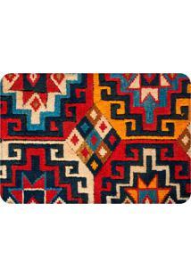 Tapete Sala Wevans Geométrico Carpe Único Love Decor