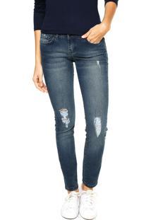 Dafiti. Calça Jeans Hurley ... 52a8fc51fc8