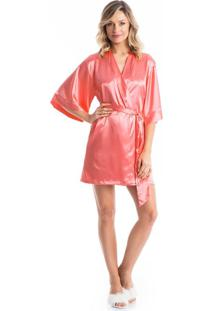 Robe Violeta Rose/G