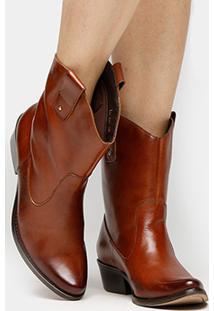 b4c7c97ae9 Bota Shoestock feminina