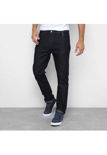 Calça Jeans Slim Ellus 2Nd Floor Masculina - Masculino-Jeans