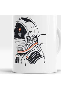 Caneca Space Lover