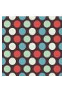 Papel De Parede Autocolante Rolo 0,58 X 5M - Abstrato 0253