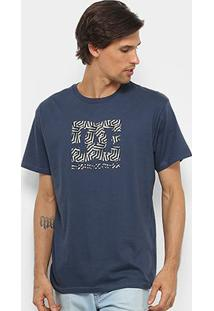 Camiseta Dc Shoes Dazzle Star Masculina - Masculino