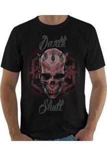 Camiseta Darth Maul