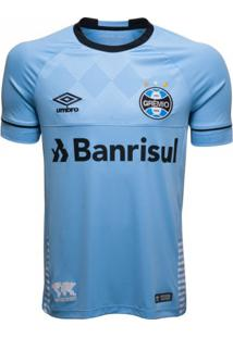 Camisa Oficial Umbro Grêmio Charrua Fan 2018