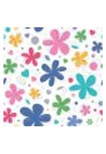 Papel De Parede Adesivo - Flores - 073Ppi
