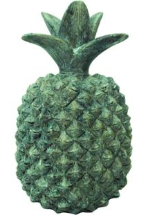 Adorno Abacaxi Tahiti Pequeno - Unissex