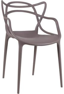 Cadeira Masters Allegra - Fendi